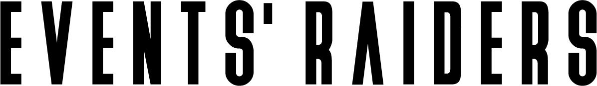 Events' Raiders  Logo